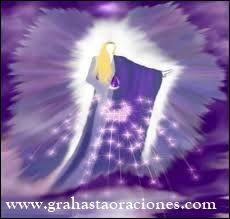 Grahasta - ORACIONES: Oración al ARCÁNGEL ZADQUIEL