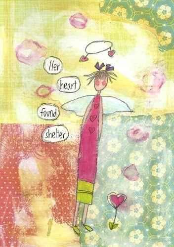 Healing creativo per le donne: ottobre 2011