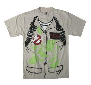 Venkman Ghostbusters Tee!  http://www.t-shirts.com/venkman-ghostbusters-tshirt.html  #Costumes #Ghostbusters #Movies #Halloween