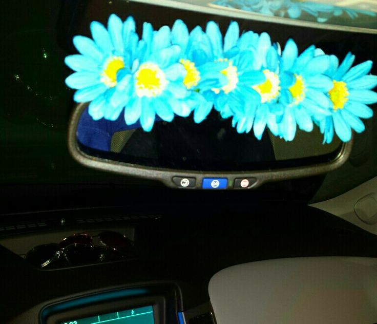 Rear View Mirror Decoration Car Ideas Pinterest Rear