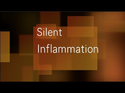 Silent Inflammation The Astaxanthin Miracle part 4