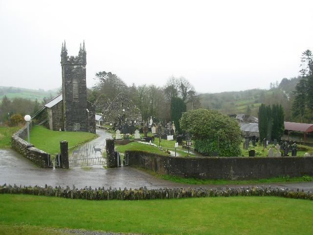 Ballyvourney, County Cork, Ireland.