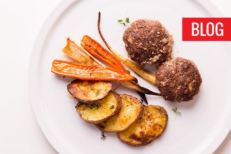 Pomysł na obiad od #Incola. Szukajcie przepisów na www.incola.com.pl
