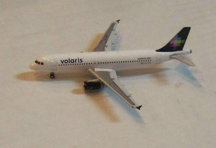 Gemini Jets 1 400 Volaris Airlines A320