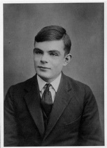 """Long Overdue Pardon To Be Issued To Alan Turing – Father Of Modern Computers And Convicted Homosexual...""""Alan Turing may have saved Britain in World War II, but he was castrated in 1952 for the crime of being gay. Now he is to be given a long overdue pardon."""""""