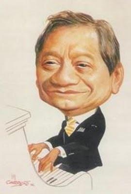 Otro grande maestro de la música: Armando Manzanero (aut. Luis Carreño)