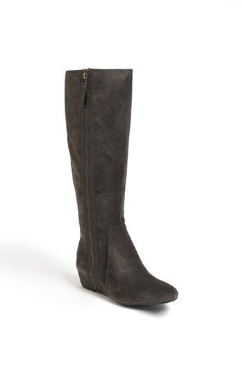 Nine West Tall  Boot available at #Nordstrom