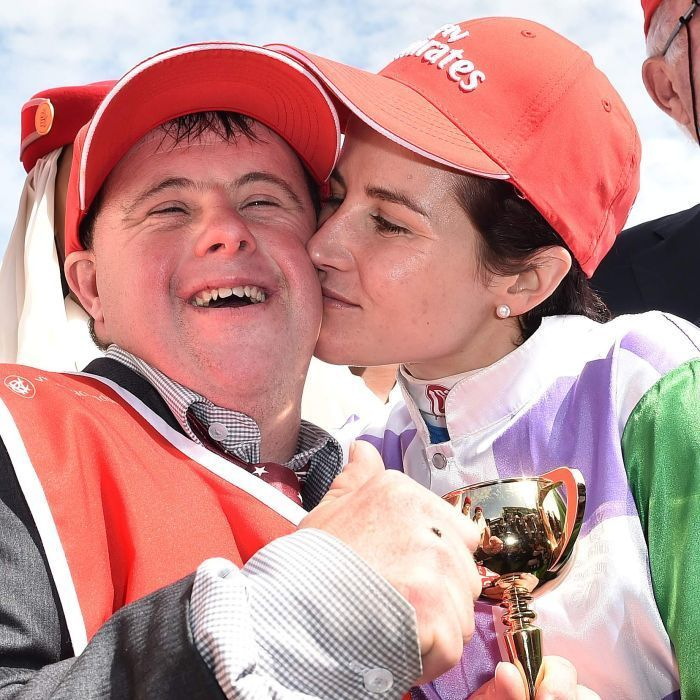 Melbourne Cup dream comes true for strapper 'Stevie' Payne - ABC News (Australian Broadcasting Corporation)
