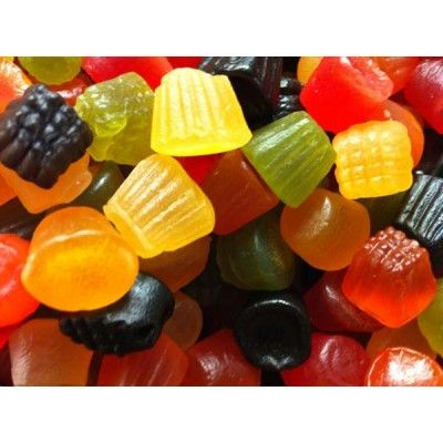 #candy #sweets #confectionary Lions Midget Gems