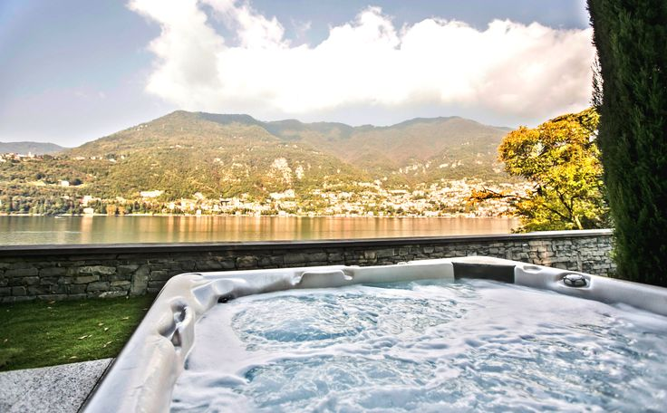 """""""A Hidden Jewel"""" What a magnificent property. From the moment we checked in we felt like we were in paradise... http://bit.ly/2fMeIXW #ThankYou #TripAdvisor #Review #Luxury #Travel #LakeComo #Italy"""