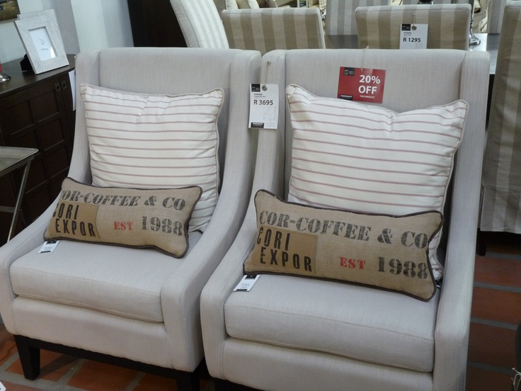 Coricraft Chairs from R3695