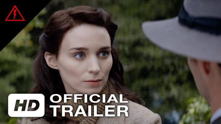 THE SECRET SCRIPTURE starring Aidan Turner, Rooney Mara, Eric Bana & Theo James | Official International Trailer | Coming to select theaters in 2016