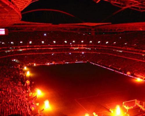 Estádio da Luz - SLB