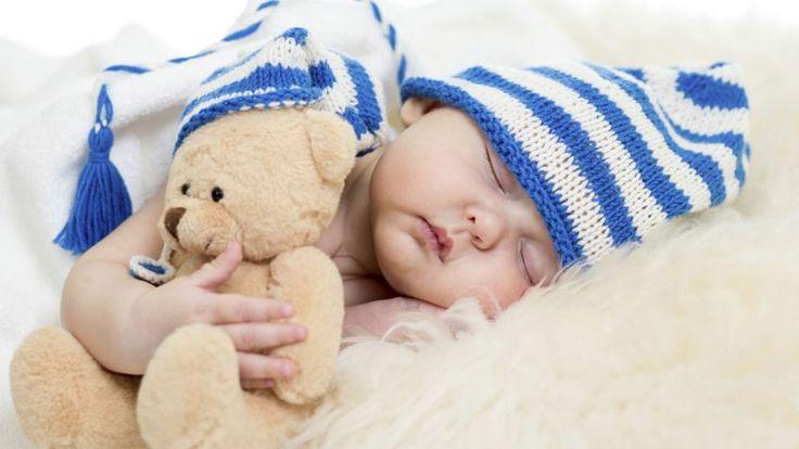 Cómo proteger a los bebés del frío