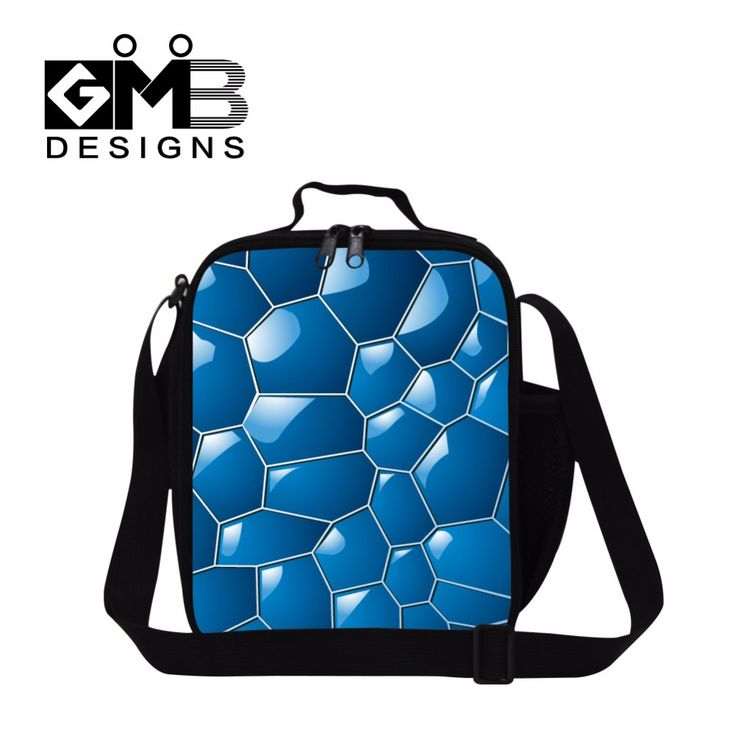 Brighton Lunch Bags for Adults,Stylish insulated bag coolers for Children,Boys lunch bag with shoulder strap,Cool Lunch Box Bags