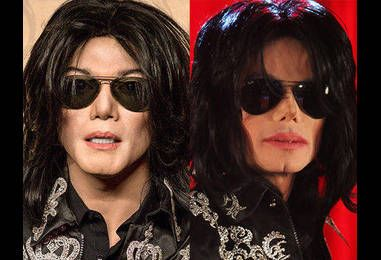 Meet Navi, Michael Jackson: Searching for Neverland's Impersonator Who Used to Work for the King of Pop