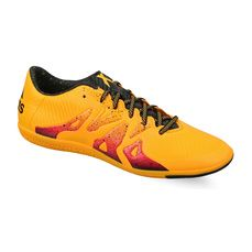 Men's adidas  X 15.3 Inch Football Shoes  Buy: https://shop.adidas.co.in/#!product/S74645_x153in