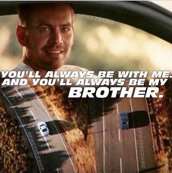 25 best images about Furious 7 Quotes on Pinterest | Paul ...
