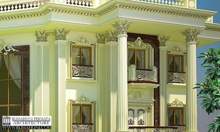 Konsultan Desain Arsitektur & Interior - Desain dan Perencanaan rumah…