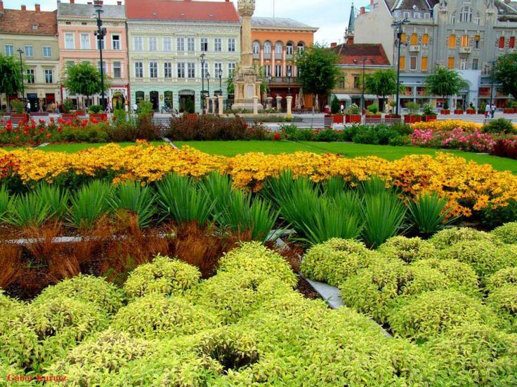 Szombathely. Hungary