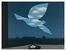 Image result for rene magritte surrealism