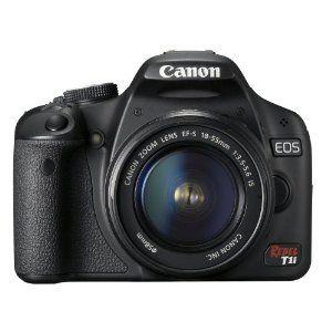 Giveaway: Canon T1i Camera - Steamy Kitchen Recipes Innovation Toshiba