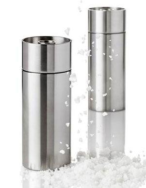Stelton AJ Salt Mill