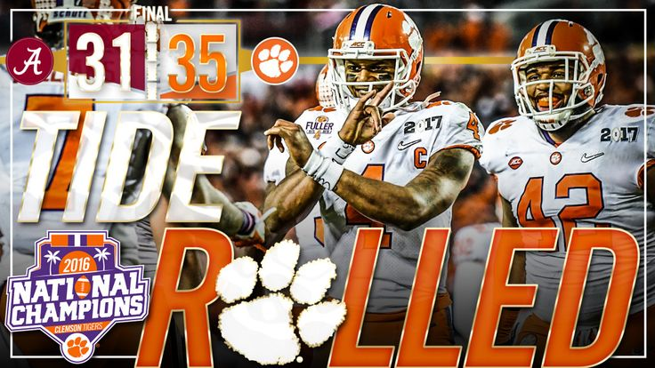 Football - News - Clemson Tigers Official Athletics Site