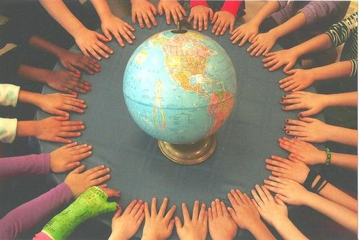 Andover School of Montessori celebrates International Day of Peace