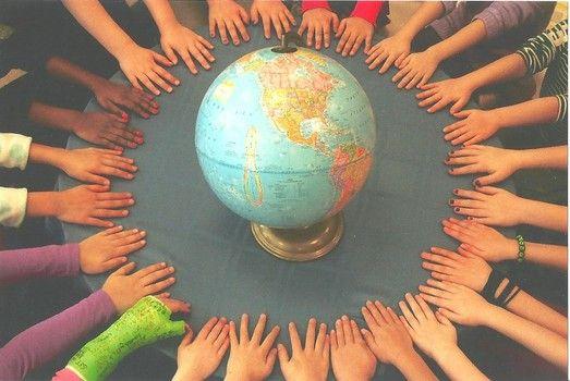 Andover School of Montessori celebrates International Day of Peace