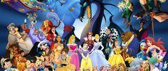 Cuestionario sobre el universo Disney. ¿Sabes distinguir las películas por su primera escena?