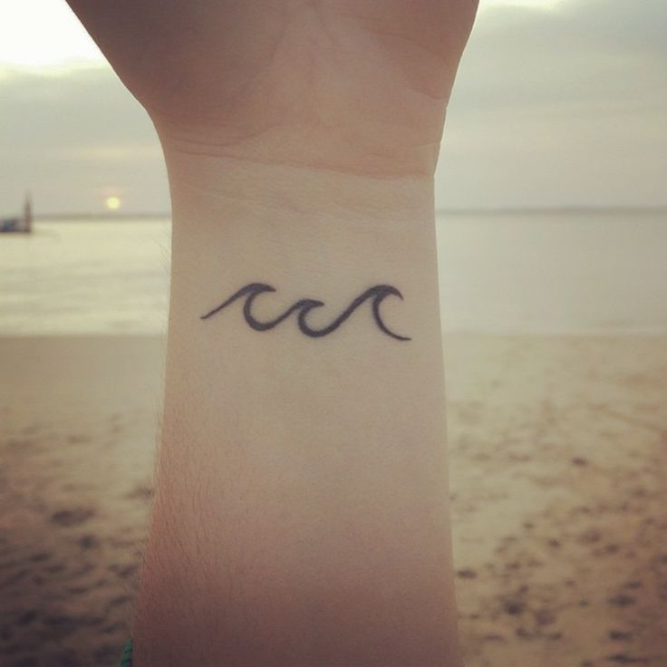 30 Small Wrist Tattoos: 17 Best Ideas About Small Wrist Tattoos On Pinterest