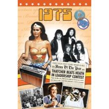 1975 DVD Card