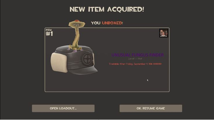 Unboxing Unusual From ONE Crate (unboxing the new unusual fungus finder) #games #teamfortress2 #steam #tf2 #SteamNewRelease #gaming #Valve