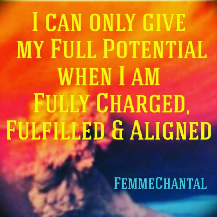 #Fulfilled #Creation #FemmeChantal #Quote