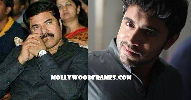 Mollywood Frames. - Malayalam cinema   Malayalam films   Malayalam movies   Malayalam film news: Nivin Pauly as 'Mammootty' in Jude Anthany Joseph'...