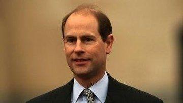 Сын Принц Эдвард, граф Уэссекский (родился 10 марта 1964 года) — член семьи королевы Елизаветы, младший ее ребенок. Носит титул граф Уэссекский. В линии наследования трона является седьмым, после всех старших братьев и их детей.