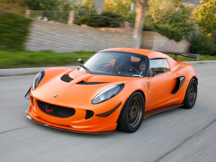 Charmant The Ten Best Cars For Autocross   5. Lotus Elise
