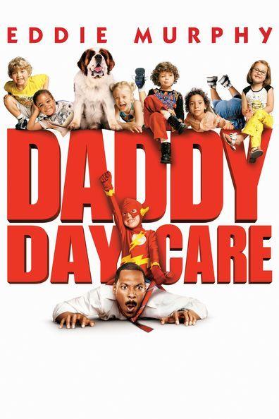 Daddy Day Care (วันเดียว คุณพ่อขอเลี้ยง)
