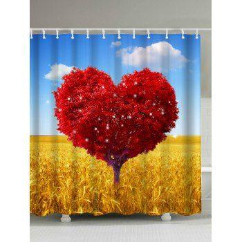 Väggdekor G : Över id� er om cheap shower curtains på väggdekor
