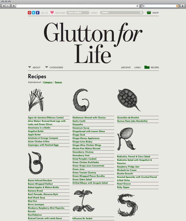 Best Web Design Images On   Website Layout Design
