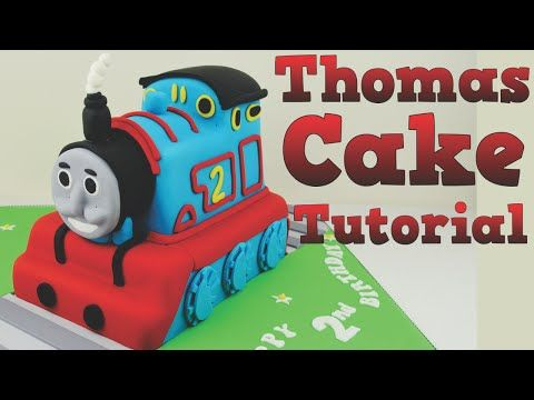 Thomas Cake Topper Woolworths