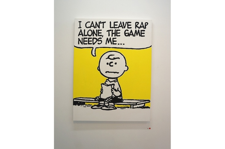 """Love this: Charlie Brown Goes Hip-Hop for """"Deez Nuts"""" by Mark Drew #illustrators"""