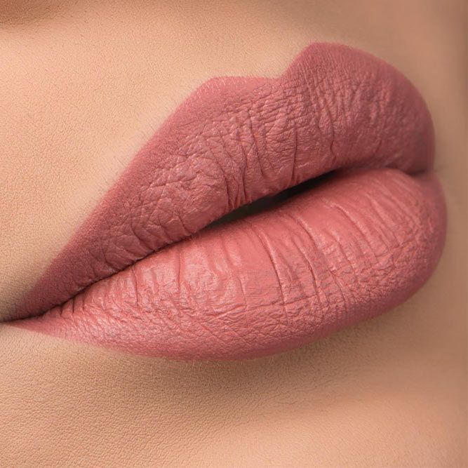Do you like wearing liquid lipstick? We can help you discover the hues that will make you appear sweet or super cool. What will be today? #makeup #makeuplover #makeupjunkie #liquid #lipstick