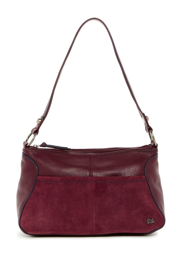 The Sak Iris Small Hobo
