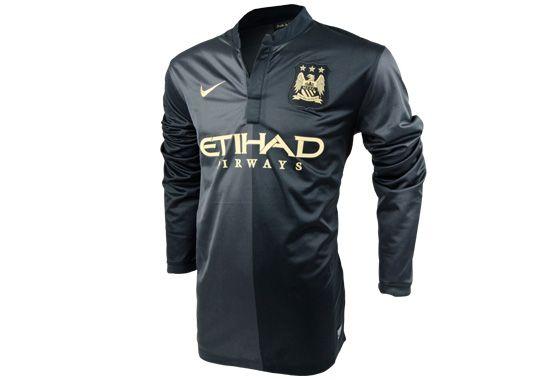 man city long sleeve jersey - allusionsstl.com 52960fdd9b27