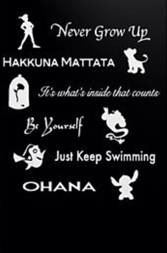 Case Design harry potter cell phone case : Disney quotes to live by!!!! : Forever a Disney Kid : Pinterest ...