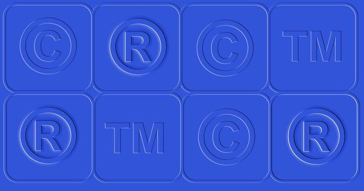 """Como digitar o símbolo de """"R"""" com círculo em volta. O símbolo de marca registrada, ou mais conhecido como o """"R"""" com o círculo em volta, indica que a imagem, palavra ou frase é registrada. Se procurar no teclado, perceberá que não há nada nem parecido com esse símbolo. Na verdade, é possível criá-lo apertando certas teclas ao mesmo tempo. Quando todas forem pressionadas e soltas, o símbolo ® ..."""