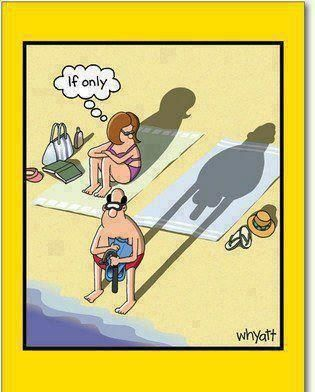 First Time Mom & Dad: Wordless Wednesday Hump Day Humor FTM Style...