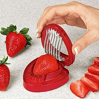 A fancy slicer for the foodie. | 12 Things To Put In A Grown-Up's Easter Basket